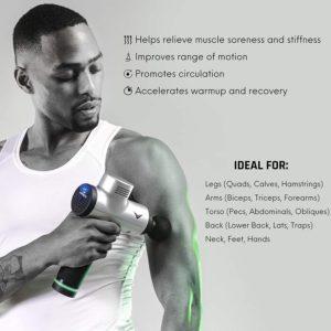 Hypervolt Massage Gun